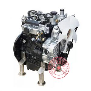 Changchai 3M78 diesel engine