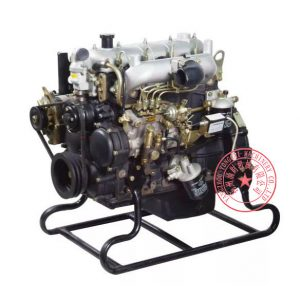 Changchai 4L68 diesel engine