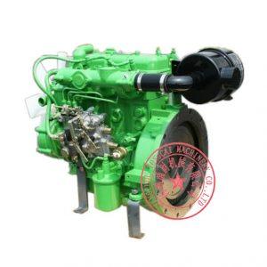 Changchai CZ380Q diesel engine for genset
