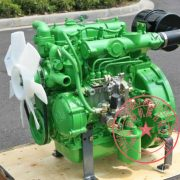 Changchai CZ380Q diesel engine for genset -3