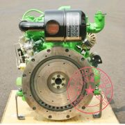 Changchai CZ380Q diesel engine for genset -4