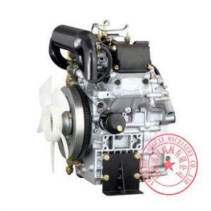 Changchai EV80 diesel engine