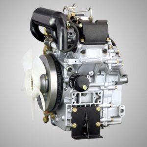EV80 Changchai diesel engine