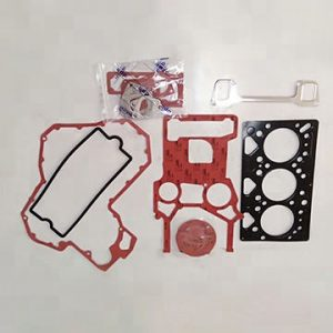 Lovol 1003TG full gasket set TU5LT0183 TU5LB0161 upper and lower gasket kit