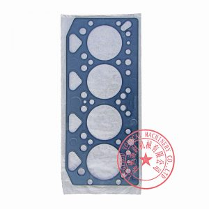 Lovol 1004-4TRT cylinder head gasket T3681E033D/SB for tractor