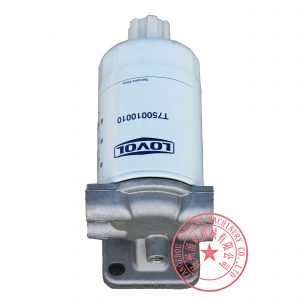 Lovol 1004-4TRT fuel filter T750010010