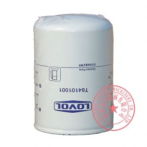 Lovol 1004-4TRT oil filter T64101001
