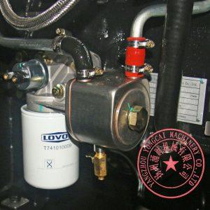 Lovol 1004TG14 oil filter T741010009