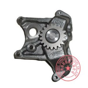 Lovol engine oil pump T4132F056C