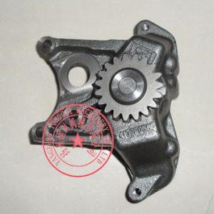 Lovol engine oil pump T4132F056C