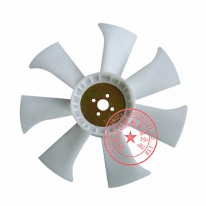 ZN485Q Changchai cooling fan blade
