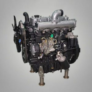 ZN490B Changchai diesel engine