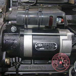 Yangdong Y4105D starter motor