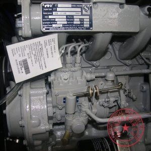 YTO YT3A2Z-18 fuel injection pump