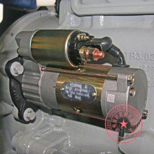 YT3B2-18 YTO engine starter motor QDJ1408GMA