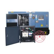 single phase 20kw Yangdong diesel generator set