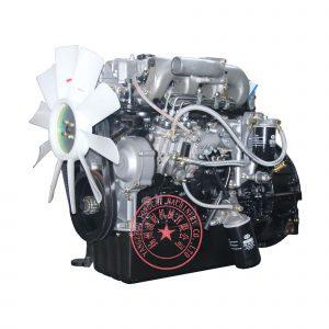 Y4110ZLD Yangdong diesel engine