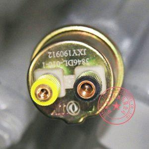 YTO YT3B2-18 oil pressure sensor