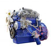 Yangdong Y4105ZLD diesel engine for genset