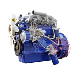 Yangdong Y4105ZLD diesel engine for genset