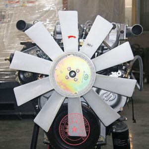Yangdong Y4110ZLD cooling fan blade