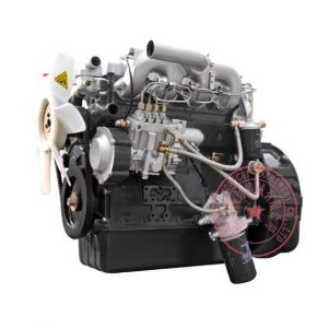 Yangdong YD4EZLD diesel engine for genset