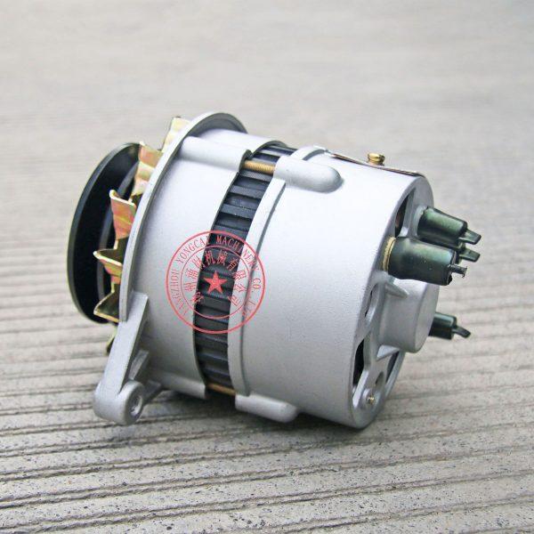 Yangdong YD4KD alternator -10