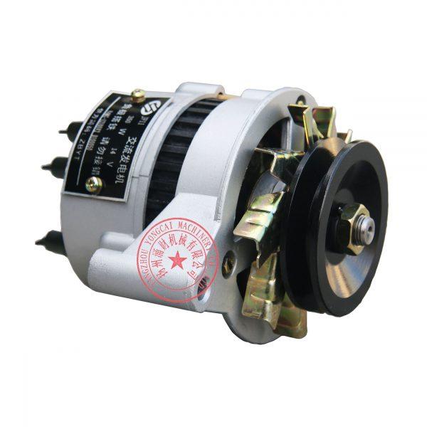 Yangdong YD4KD alternator -4