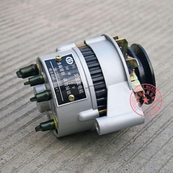 Yangdong YD4KD alternator -7