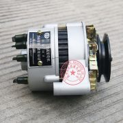Yangdong YD4KD alternator -8