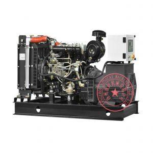 25kw Yangdong diesel generator