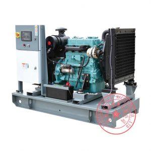 40kw YTO diesel generator