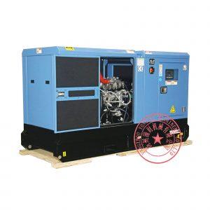 64kw Yangdong diesel generator