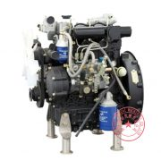 Changchai ZN385Q diesel engine
