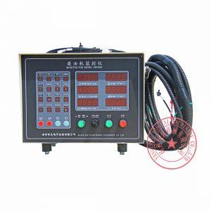 Qili QCJK-F300A monitor for marine diesel engine