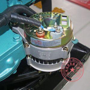 YTO LR4B5-15 alternator JFZ1625E 14V 65A