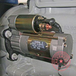 YTO YT3B2-15 engine starter motor