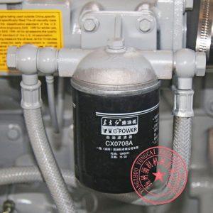 YTO YT3B2-15 fuel filter CX0708A