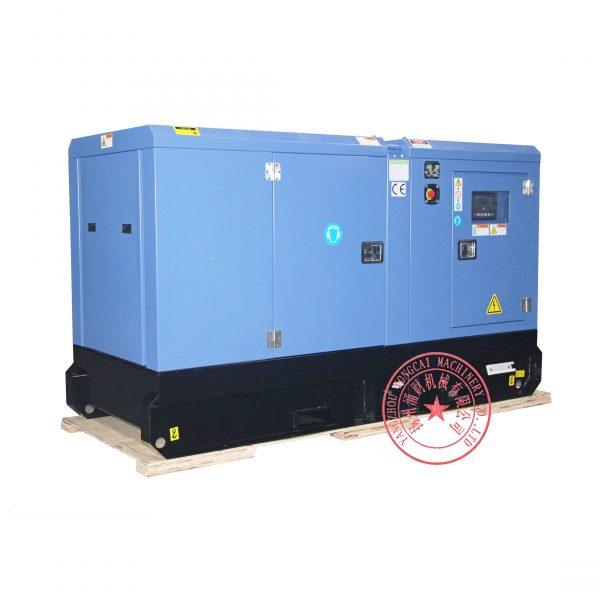 YTO diesel generator -1