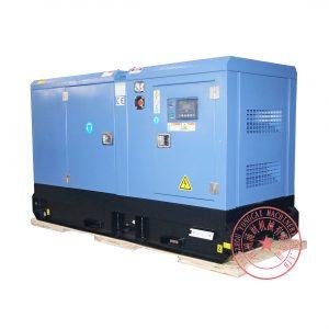 YTO diesel generator