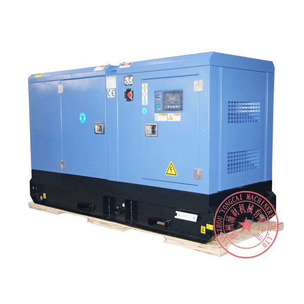 YTO diesel generator -2