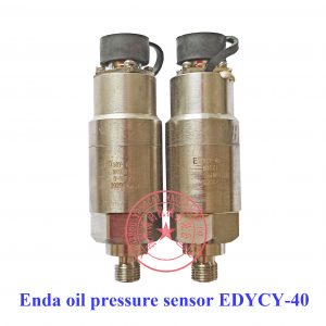 oil pressure sensor EDYCY-40 for Enda monitor