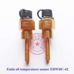 oil temperature sensor EDWDC-42 for Enda monitor
