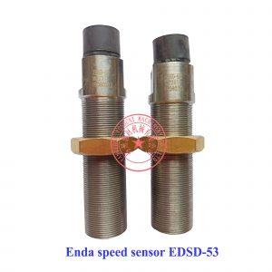 speed sensor EDSD-53 for Enda monitor