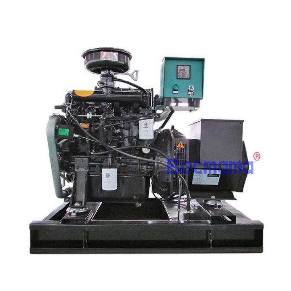 16kw Weichai marine diesel generator -1