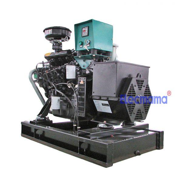 16kw Weichai marine diesel generator -2