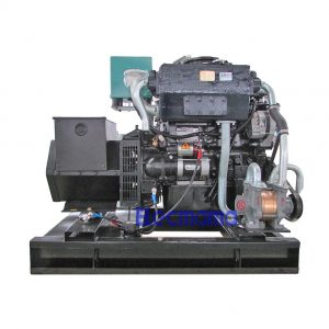 20kva Weichai marine diesel generator