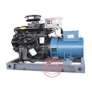 25kva Weichai marine diesel generator