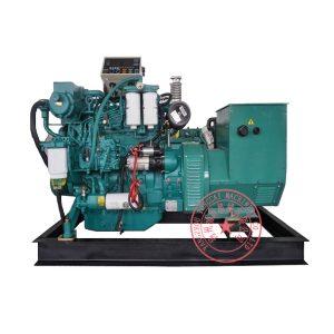 40kw Weichai marine diesel generator