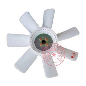 Changchai 4L88 fan blade